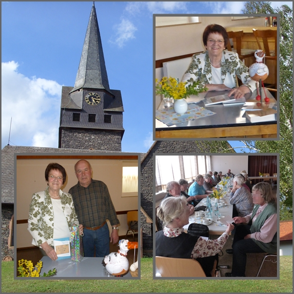 Wingershausen Seniorenclub